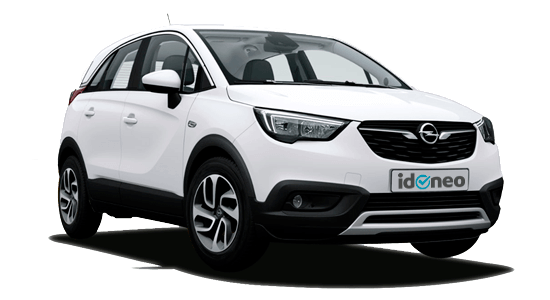 Opel 1.5D Design Line de renting