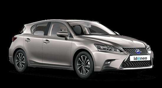 Lexus 1.8 200h Hybrid Auto de renting