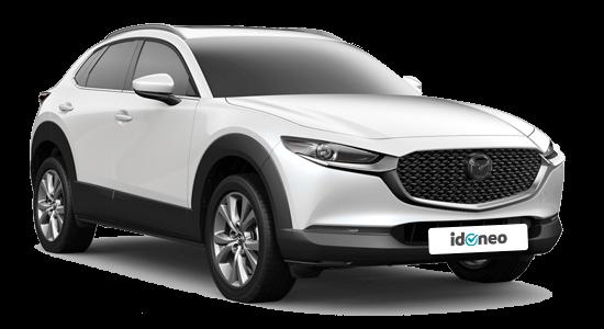 Mazda CX-30 SKYACTIV-G 2.0 90 kW 2WD Origin de renting
