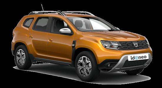 Dacia 1.3 TCE 2WD 96kW - 18 de renting