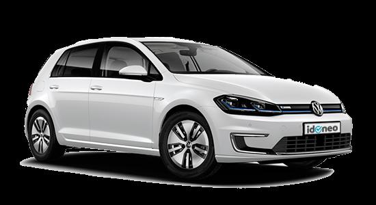 Volkswagen e-Golf 100 kW (136 CV) Automático 1 vel. de renting
