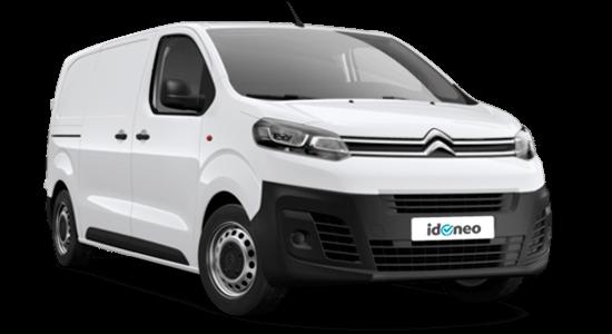 Citroën E-JUMPY CONTROL XS 50KW de renting