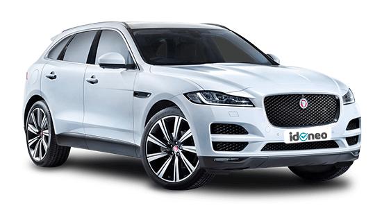 Jaguar F-Pace 2.0i4D Prestige Aut. AWD 180 de renting