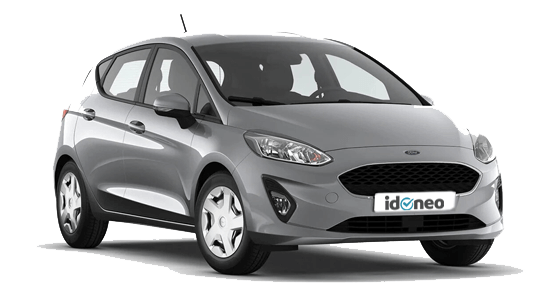 Ford 1.1 TI-VCT 63kW de renting