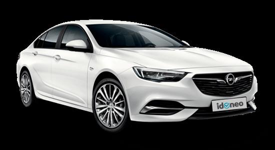 Opel Berlina Grande de renting