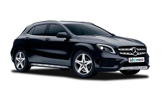 Mercedes Benz 1.6 GLA 200 de renting
