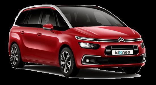 Citroën 1.2 PureTech 96kW S&S de renting