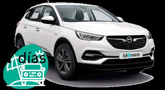 Opel 1.5 CDTi de renting