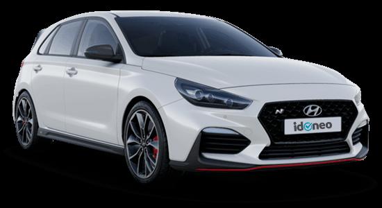 Hyundai 2.0 TGDi Performance de renting