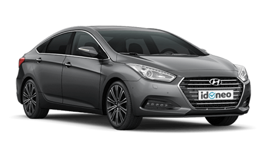 Hyundai 1.6 GDi de renting