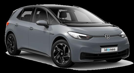 Volkswagen ID.3 gris