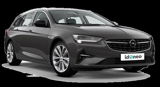 Opel INSIGNIA ST Business Elegance 2.0D DVH AT8 de renting