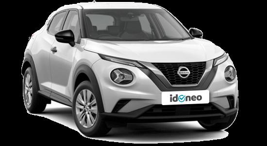 Nissan DIG-T 6 M/T ACENTA de renting