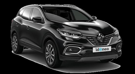 Renault 1.3 TCE 103kW de renting