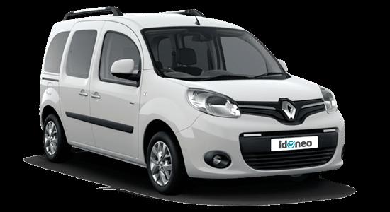 Renault Kangoo Combi Limited M1-Af Blue Dci de renting