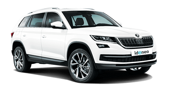 Škoda Kodiaq Ambition 1.4 TSI 110KW DSG ACT de renting