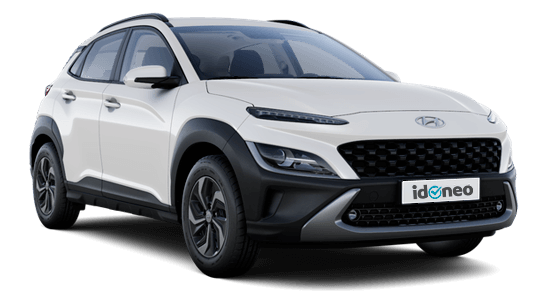 Hyundai Kona 1.6 CRDI MHEV maxx de renting