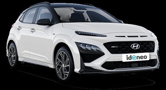 Hyundai Kona 1.0 TGDI NLine 4X2 (120CV) de renting