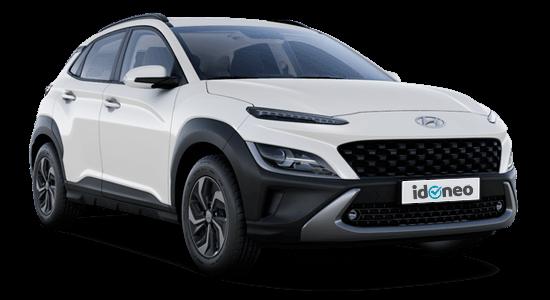 Hyundai Kona 1.6 GDI HEV Maxx de renting