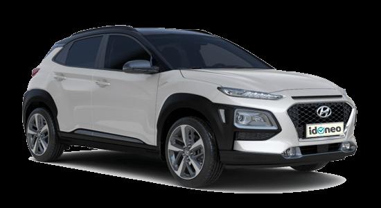 Hyundai 1.0 TGDi 2WD de renting