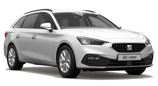 Seat Sportstourer 1.5 TSI 96kW (130CV) Start/Stop Ecomotive de renting