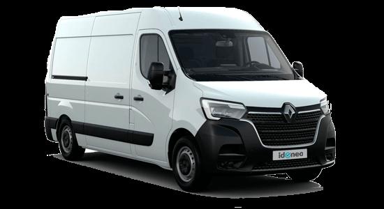 Renault Master blanco