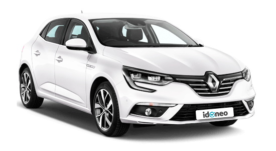 Renault Mégane Business 1.5 DCI ENERGY 81KW de renting