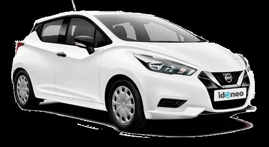 Nissan 1.0 IG-T 74kW de renting