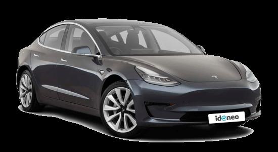 Tesla LONG RANGE AWD 4 PUERTAS SEDÁN de renting
