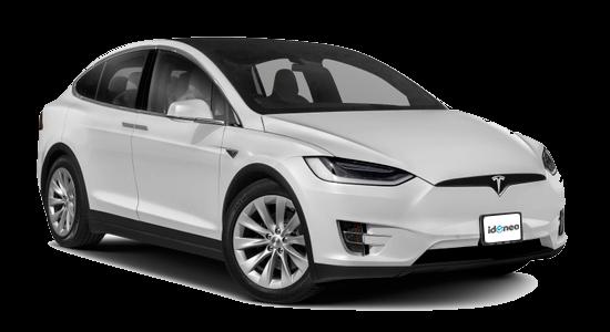 Tesla 100D 4WD 5 PUERTAS TODOTERRENO de renting