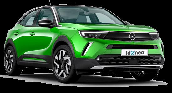 Opel Mokka Business Elegance 1.5D de renting