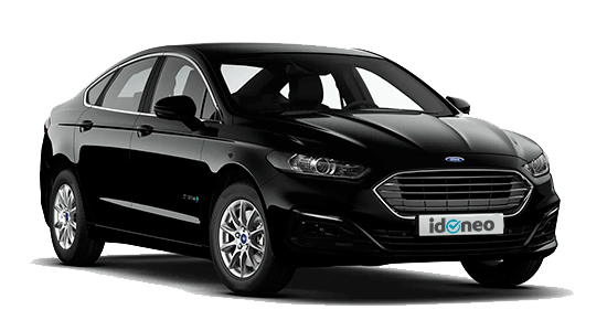 Ford 2.0 Hybrid 137kW Auto de renting