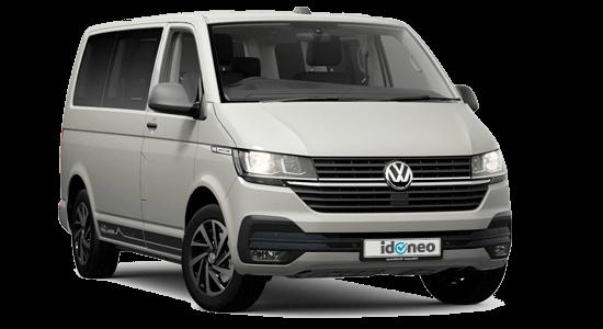Volkswagen Multivan 6.1 Outdoor Batalla Corta 2.0 TDI DSG de renting