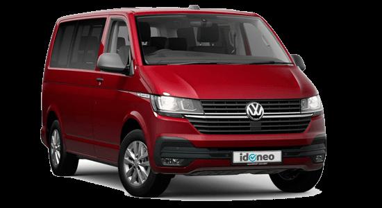 Volkswagen Multivan 6.1 Origin Batalla Corta 2.0 TDI DSG de renting