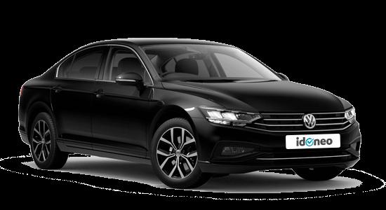 Volkswagen PASSAT Executive 1.6 TDI 88kW (120CV) DSG de renting