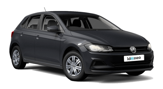 Polo Advance 1.0 TSI (95CV)