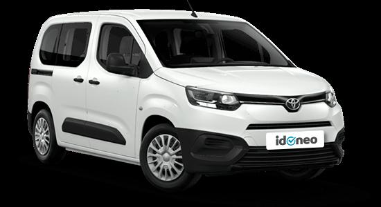 Toyota PROACE CITY 1,5D VX L1 COMBI de renting