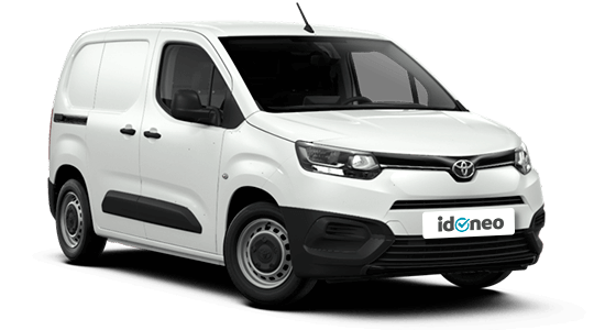 Toyota Proace city 1.5 GX Media FG de renting