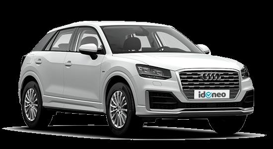 Audi 1.6 30 TDI S TRONIC de renting