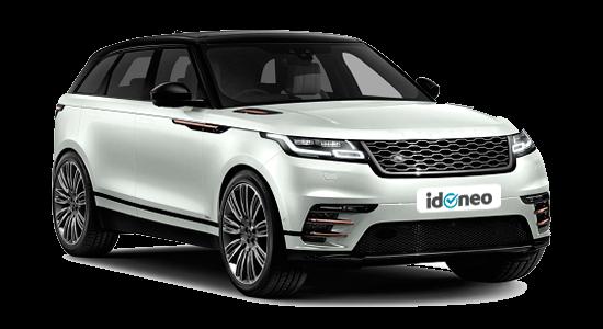 Land Rover 2.0 D180 AUTO 4WD de renting