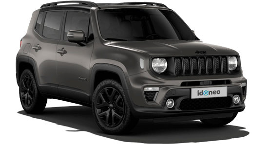 Jeep RENEGADE 1.0G 4X2 II 120 CV NIGHT EAGLE 5P de renting