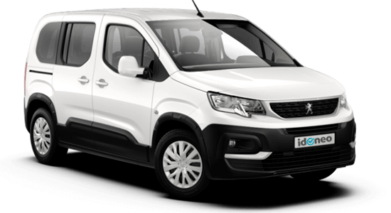 Peugeot 1.5 BlueHDi 73kW Standard de renting