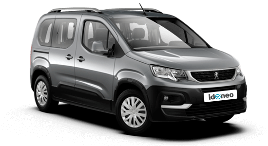 Peugeot 1.5BlueHDi S&S Standard Active NAV+ de renting