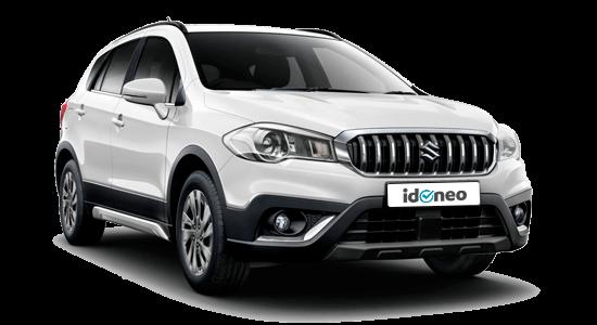 Suzuki 1.0 Boosterjet de renting