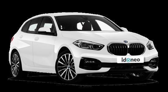 BMW Serie 1 118 2.0 118d de renting
