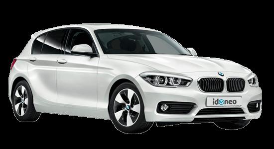 BMW Serie 1 116 1.5 116i de renting