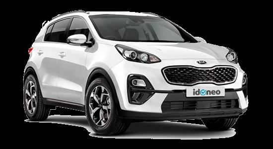 Kia 1.6 MHEV DRIVE 4X2 de renting