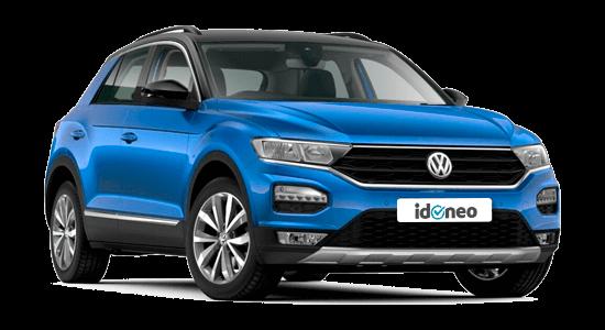 Volkswagen T-Roc Advance 1.0 TSI 85 kW (115 CV) 6 vel. de renting