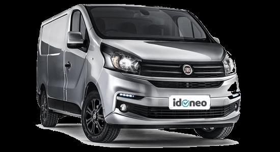 Fiat Talento Fg. 1.6 Mjt Base Corto 1,0 120 de renting