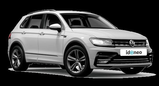 Volkswagen Tiguan Advance 2.0 TDI 110 kW (150 CV) 6 vel. de renting